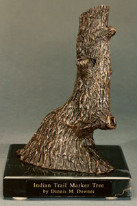 Trail Tree Sculpture®